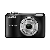 Nikon COOLPIX L29 black