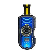 PENTAX RICOH WG-4 GPS Blue