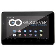 """GoClever TAB R76.1KB 7"""" černý + klávesnice"""