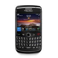 BlackBerry 9780 QWERTZ black