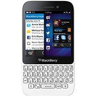 Blackberry Q5 White QWERTY