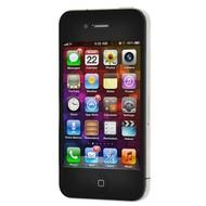 iPhone 4S 32GB černý