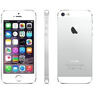 iPhone 5S 16GB (Silver) strieborný