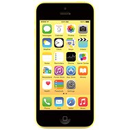 iPhone 5C 8GB (Yellow) žlutý