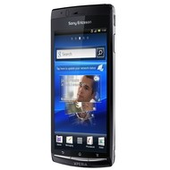 Sony Ericsson Xperia ARC S (LT18i) Midnight Blue