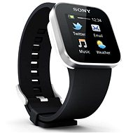 Sony SmartWatch MN2 Black