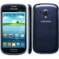 Samsung Galaxy S III Mini VE (i8200) Black