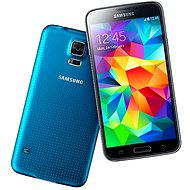 Samsung Galaxy S5 (SM-G900) Electric Blue