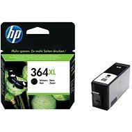 HP CN684EE č. 364XL černá
