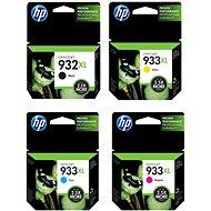 HP C2P42AE č. 932XL/933XL combo pack