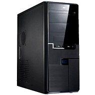 Eurocase MiddleTower X315 černá