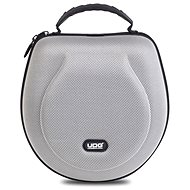 UDG Creator Headphone Hard Case Large Silver