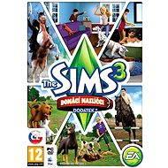 The Sims 3: Domácí Mazlíčci (Pets)