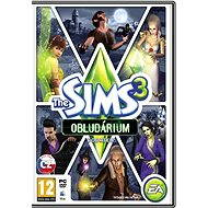 The Sims 3: Obludarium (Supernatural)