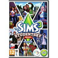 The Sims 3: Studentský život (University Life)