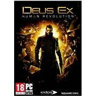 Deus Ex 3: Human Revolution (Kolekce Klasiky)
