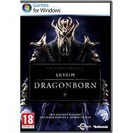 The Elder Scrolls V: Skyrim (Dragonborn)