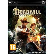 Deadfall Adventures (Collectors Edition)