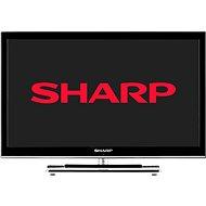 """24"""" Sharp LC-24LE250V-BK černá"""