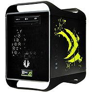 Alza GameBox NVIDIA Little Monster GTX750Ti W8.1